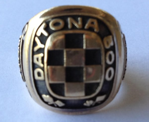 Daytona Ring